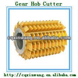 module gear hob cutter DP