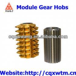 Module3.5 Gear Hobs