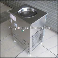 Most popular frying ice pan machine for sale