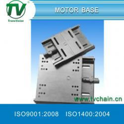 Motor base