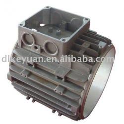 motor body aluminium alloy