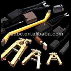 motor brush assembly, carbon brush assembly, carbon brush assembly