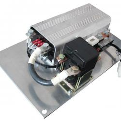 Motor Controller Assembly for electric cart