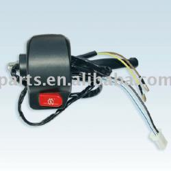 Motorcycle handle switch GY50/80