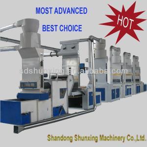 MQ-500 Cotton /Textile/Fiber Recycle Machine