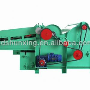 MQK-1040 Fabric Waste/Textile Waste/Cotton Waste Openning Machine