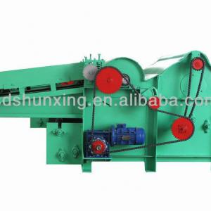 MQK-1040 Textile/Fabric/Rag/Tearing Machine