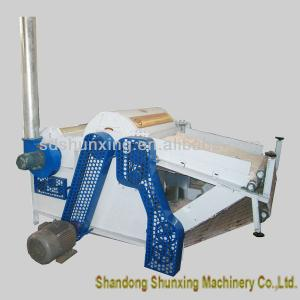 MQK-1060 Best Used Textile Opening Machine