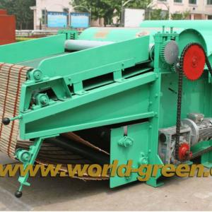 MQK-1060 Cotton/Wool/Nonwoven Opening Machine