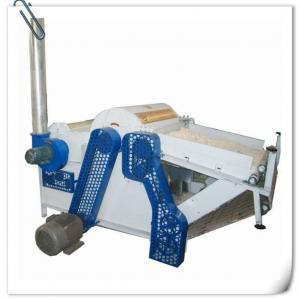 MQK-1060 cotton/ yarn/ textie waste fiber opening Machine