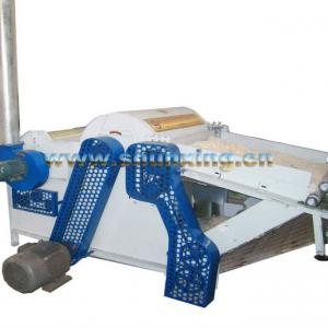 MQK-1060 Rags Tearing Machine