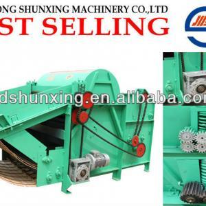 MQK-1060 Wool/Fiber/Nonwoven Opening Machine
