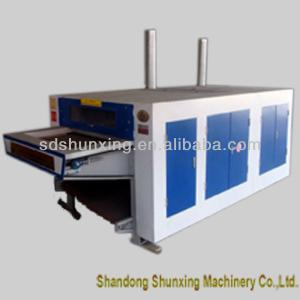 MQK-630 Fabric/Cloth/Textiel Tearing Machine