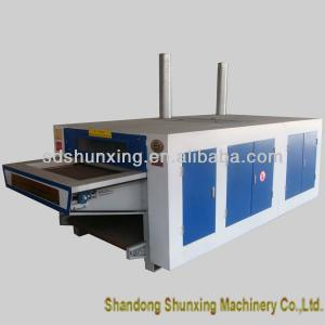 MQK-630 Textile opening/rags/fabric tearing machine