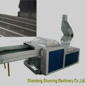 MQK-700 Rag/Cloth/Fiber Tearing Machine