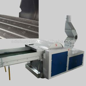 MQK-700 Textile/Fabric/Rag/Rags Tearing Machine