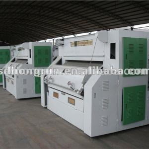 MR-144C linter machine