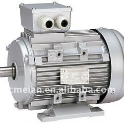 MS ac aluminum asynchronous motor/ ac induction motor/ ac fan cooling motor