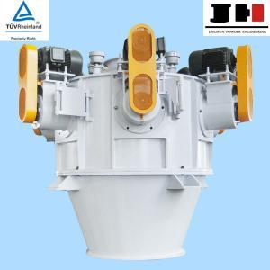 Multi-impeller Horizontal industrial air classifier