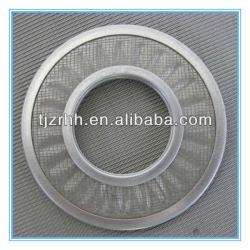 Multi-layer filter element