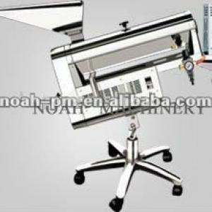 Multifunctional Capsule Polishing Machine