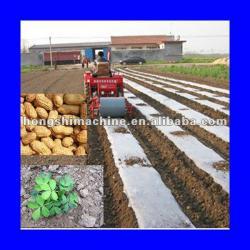 Multifunctional Peanut sowing laminating machine /peanut seeds planting machine