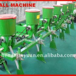 multiple purpose seeder( suitable for seeding corn, wheat and applying fertilizer in various fields)