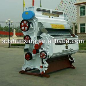 MYJ-90 Sawtooth Ginning machine
