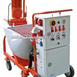 N5 putty mortar spraying machine