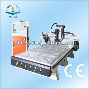 NC-C2040 High quality! wood industry, furniture industry cnc machining