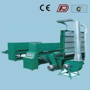 Needle Loom Machine for Carpet Production