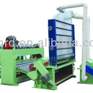 Needle loom machine for non woven making