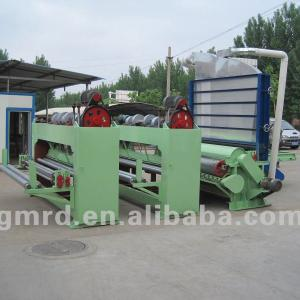 Needle Loom Machine for Non Woven Production