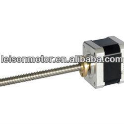nema 17 stepper linear actuators