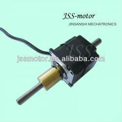 nema 23 stepper motor, stepper motor lead screw