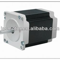 nema 23 stepping motor, 0.9 degree stepper motor, 3.3v dc stepper motor