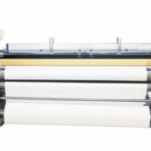 New 190cm plain water jet loom