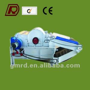 New!cotton fabric opening machine used for yarn making