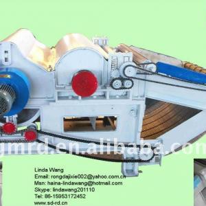 new design cotton/textile waste opening machine