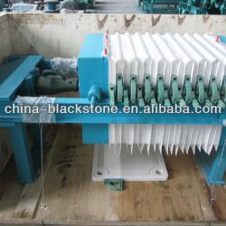 new filter press for oil wite good quality