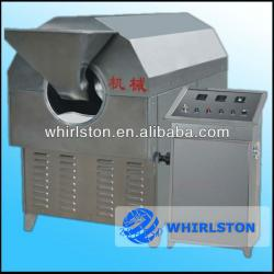 New Hot automatic stainless steel spice roaster 0086 13526859457