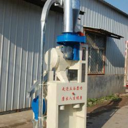 NEW lucao chili grinding machine 6FW-30