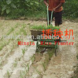 New Style rice planting machine in india