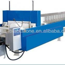 New technology slurry dewatering filter press machine