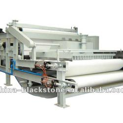 new type high quality belt filter press