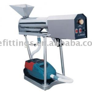 new type tablet polishing machine