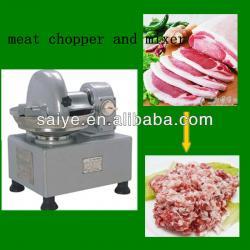 NEWEST !!! 5L meat bowl cutting machine 0086-15824839081