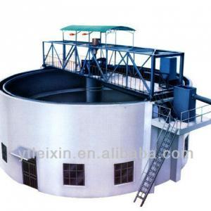 NG peripheral traction thickener price mining machine