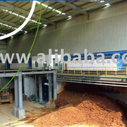 Nice Performance Automatic Press Filter / Filter Press PEH Type