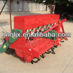 no-tillage wheat seeder automatic rotary farming seeder
